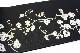 西陣織沢本織物謹製夏物袋帯「ぶどう唐草」