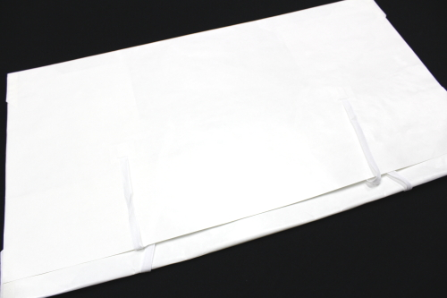 シンプル無地たとう紙(3つ折り用・帯用)