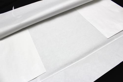 シンプル無地たとう紙(2つ折り用)