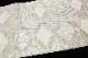 西陣織佐々木染織謹製 夏物絽九寸名古屋帯「菱に花菱」