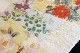 ※厳選仕立上がり商品 西陣織北尾織物匠謹製袋帯「綴れ 流水に短冊四季の花」