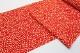 最高級正絹紅長襦袢「鈴」