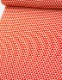 最高級正絹紅長襦袢「うろこ」