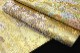 〜お茶会にお薦め〜 最高級丹後ちりめん色無地「小花」×京洛苑たはら謹製 西陣織袋帯「四季の花々」お仕立て付属品込
