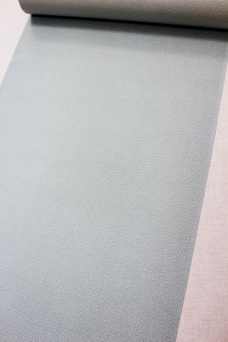 最高級正絹の夏物駒絽江戸小紋「鮫に大小あられ」