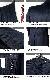 スーツ 春夏メンズスーツ FICCE フィッチェ スリムスーツ 6COLOR ストライプ ジオメトリック チェック Y体 A体 AB体 2ツボタンスーツ ビジネススーツ