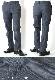 スラックス 春夏スマートスラックス 綿素材 ストレッチ素材 PLUS COOL 6color ノータックスラックス ビジネススラックス