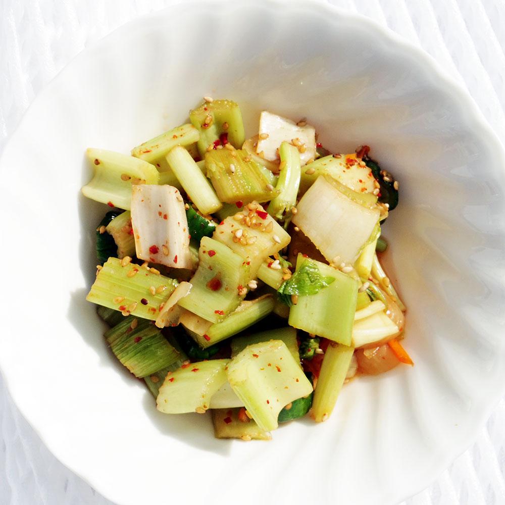 【ふる里定番人気セット】(白菜カット、トマト、きゅうり、セロリ)