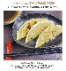 韓国餃子 韓国マンドゥ マンドゥ 【チャプチェ】焼きマンドゥ 手作りチャプチェ焼き餃子 電子レンジ簡単調理 チャプチェ焼き餃子 冷凍便