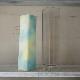 キャンドルモールド四角柱タイプ(ポリカーボネイト型) 22.0cmx5.0cmx5.0cm
