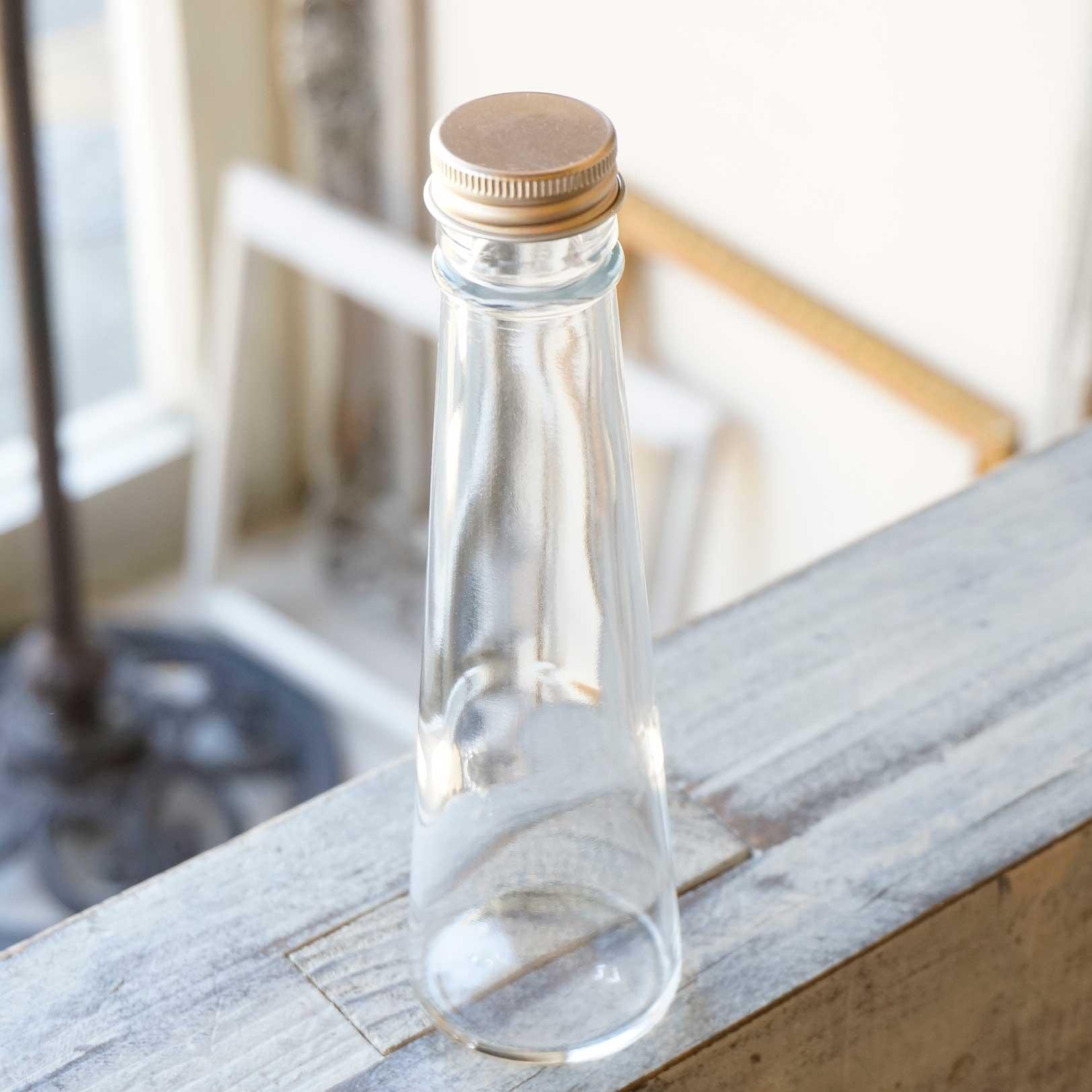 ハーバリウム瓶 コーン141ml【1個:10個:54個(取り寄せ)】