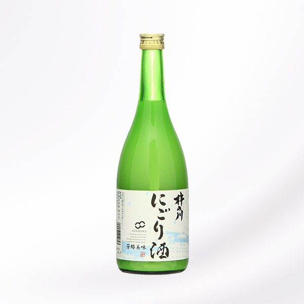 にごり酒(1800ml、720ml)