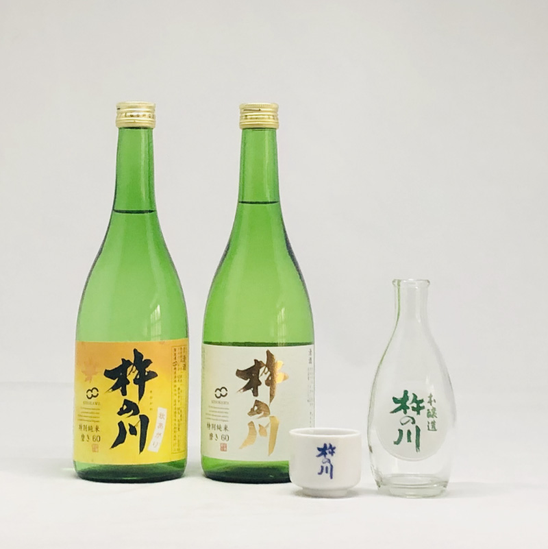 【送料無料】杵の川竹山店長の酔ってみんねセット