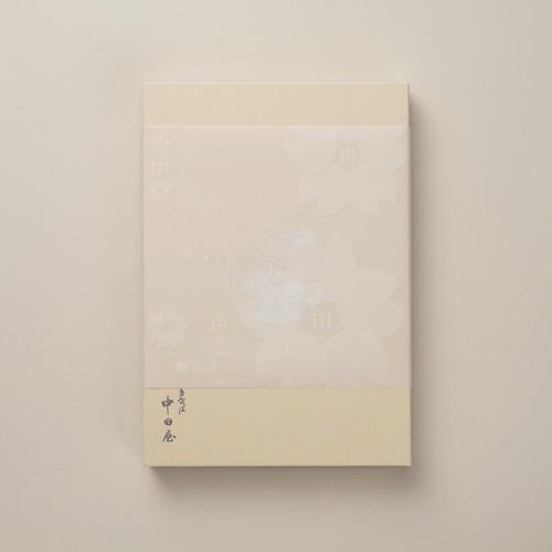 きんつば・さくらちゃん(2種)15個入 箱