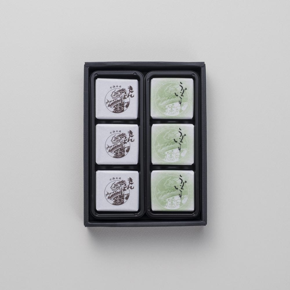 花かさね 6個入 箱