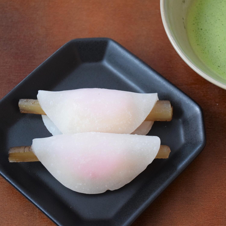 中田屋のおせち菓子