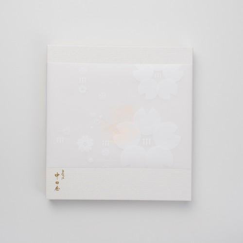 きんつば・さくらちゃん(4種)20個入 箱