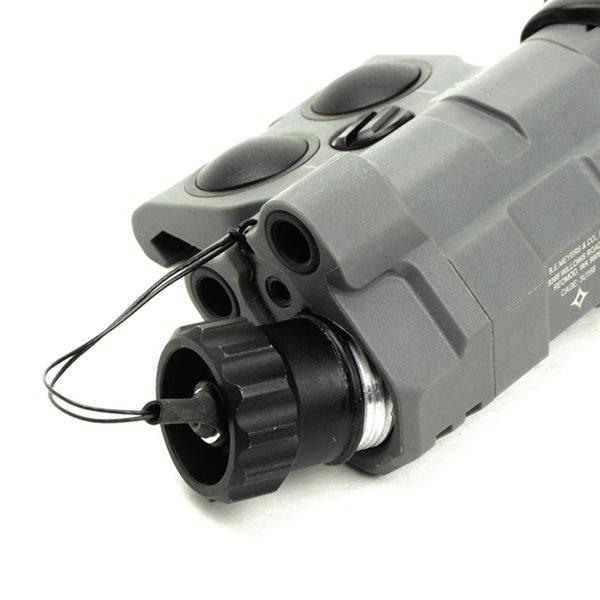 Z&Z MAWL-C1+タイプ LEDライト グレー