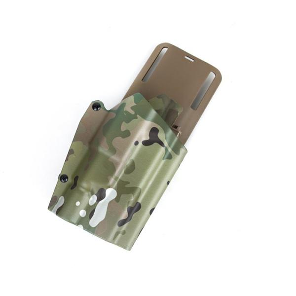 """TMC X300 タイプ ライト コンパチブル For GBB Glock 【Multicam """"マルチカム""""】"""