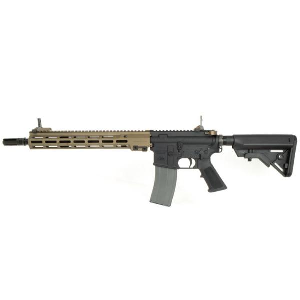 VFC VR16 URG-I Carbine カービン (SMR MK16 Carbine) ガスブローバック (GEISSELE 刻印版)