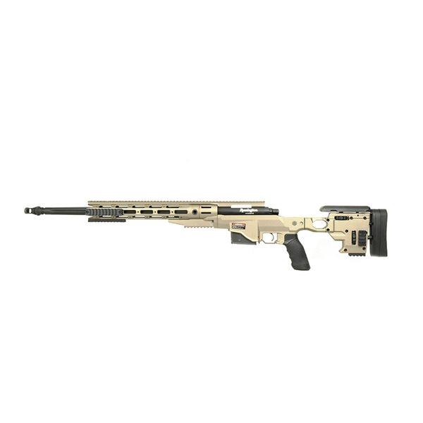 【SALE】ARES MS700 スナイパーライフル DE [Remington マーキング ver]