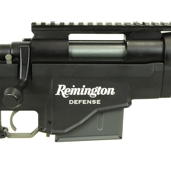 【SALE】ARES MS700 スナイパーライフル BK [Remington マーキング ver]