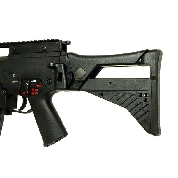 ARES HK G36K カスタム EFCS搭載 電動ガン