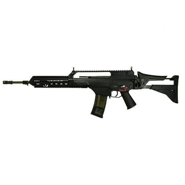 ARES HK G36 233スタイル カスタム EFCS搭載 電動ガン