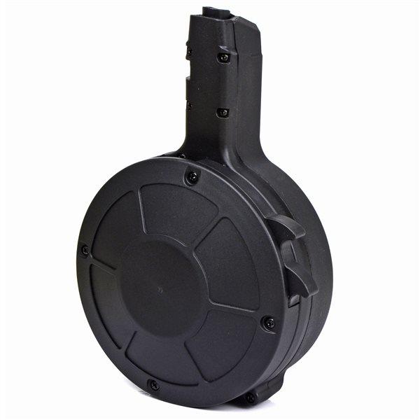 ARES M45 電動サブマシンガン 用 ドラムマガジン