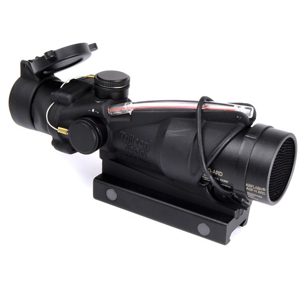 ARROW OPTICS ACOG TA31タイプ 4倍スコープ (集光式 レティクル)