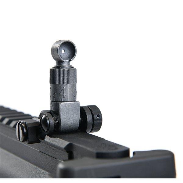 VFC KAC SR16E3 CQB Mod2 M-LOK ガスブローバック (Knight's Licensed)