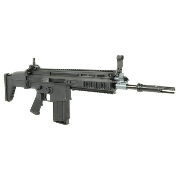 CyberGun/VFC FN SCAR-H GBB ガスブローバック ブラック