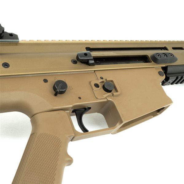 CyberGun/VFC FN SCAR-H GBB ガスブローバック デザートカラー