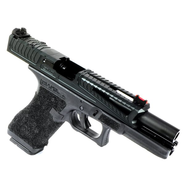ARROW ARMS グロック17 STMT カスタム TYPE1 ガスブローバック