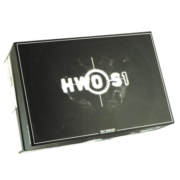 Holy Warrior EoTech EXPS3-0タイプ ホロサイト QDマウントVer. 現行刻印モデル ブラック
