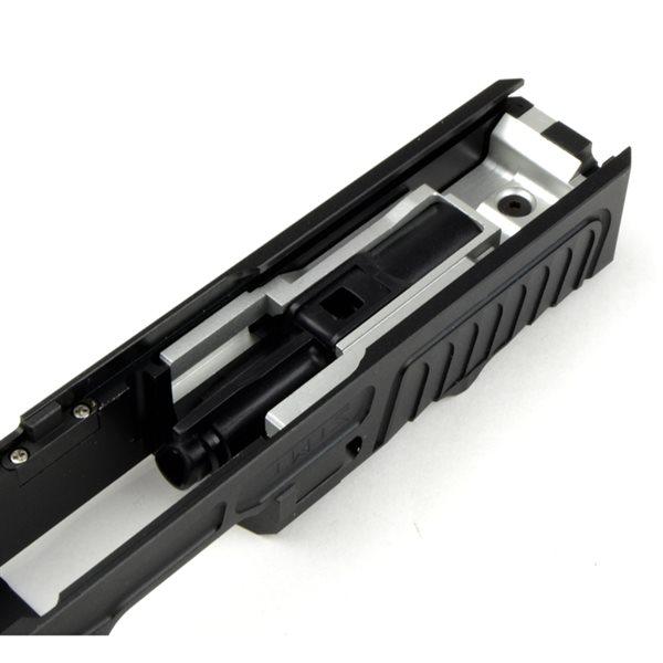 ARROW ARMS STATEMENT DEFENSE タイプ スライド TYPE1 (マルイ/WE G17用)