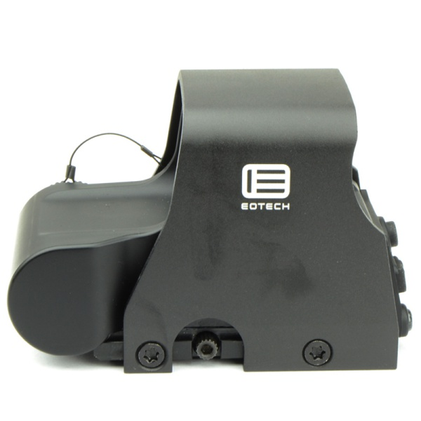 Holy Warrior EoTech XPS3-0タイプ ホロサイト 現行刻印モデル ブラック