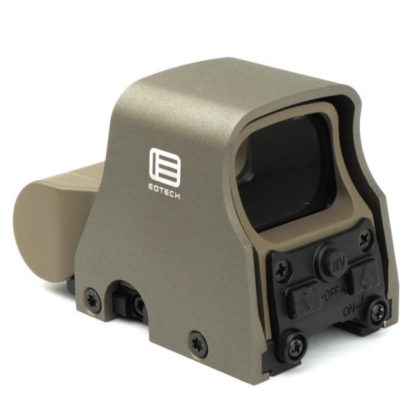 Holy Warrior EoTech XPS3-0タイプ ホロサイト 現行刻印モデル デザートカラー