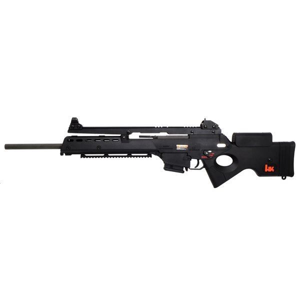 ARES HK SL9 スナイパーライフル EFCS搭載 電動ガン