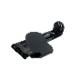 Kydex ホルスター for M320 ランチャー [クイックロック ホルスター フォーク式] ブラック