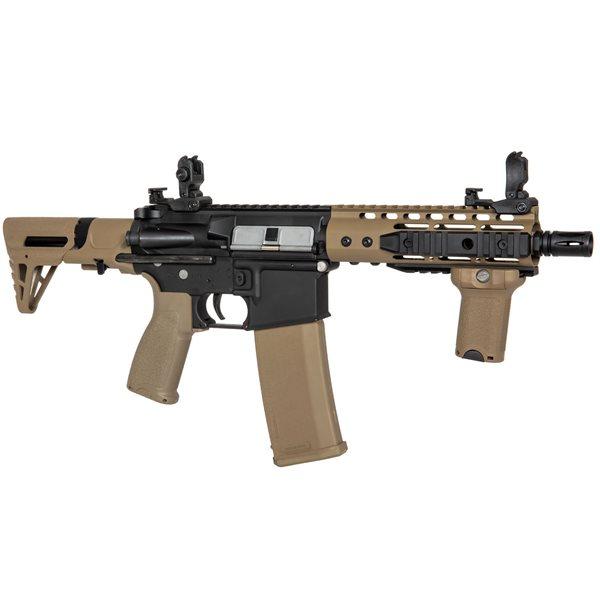 Specna Arms SA-E12-PDW-HT EDGE 電動ガン ツートーン