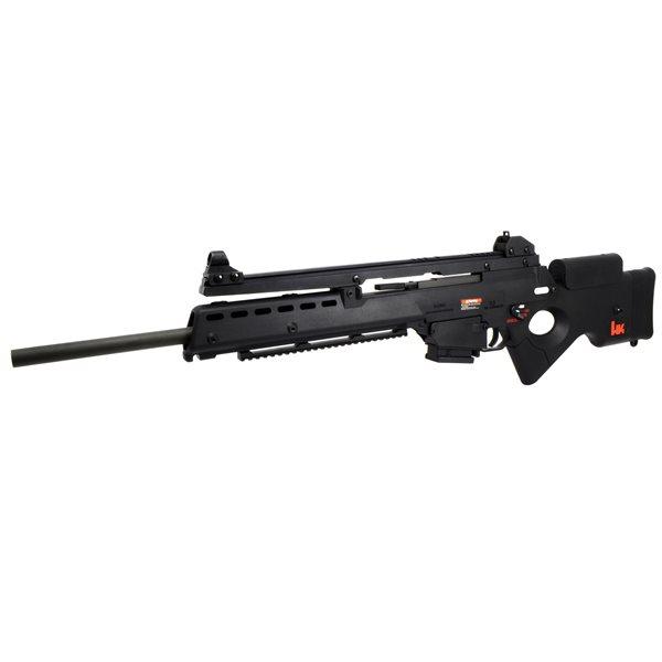 ARES HK SL9 スナイパーライフル EFCS搭載 電動ガン スコープ&バイポッド セット