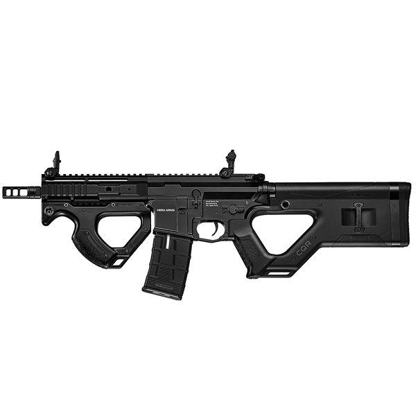 ICS / ASG HERA ARMS CQR 電動ガン (電子トリガー搭載) ブラック