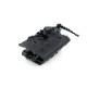 Kydex ホルスター for TM M870 Breacher  [ベルトクリップ式] ブラック