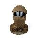 TMC ライトウエイト メッシュ バラクラバ マスクパッド付き コヨーテブラウン