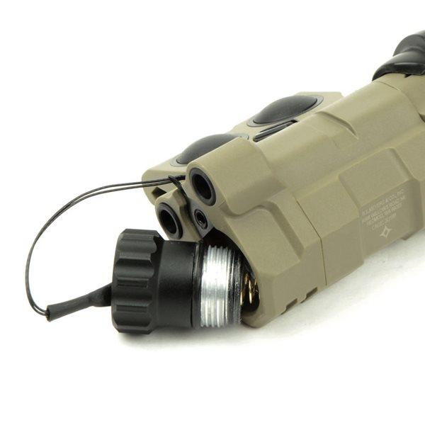 Z&Z MAWL-C1+タイプ LEDライト デザートカラー
