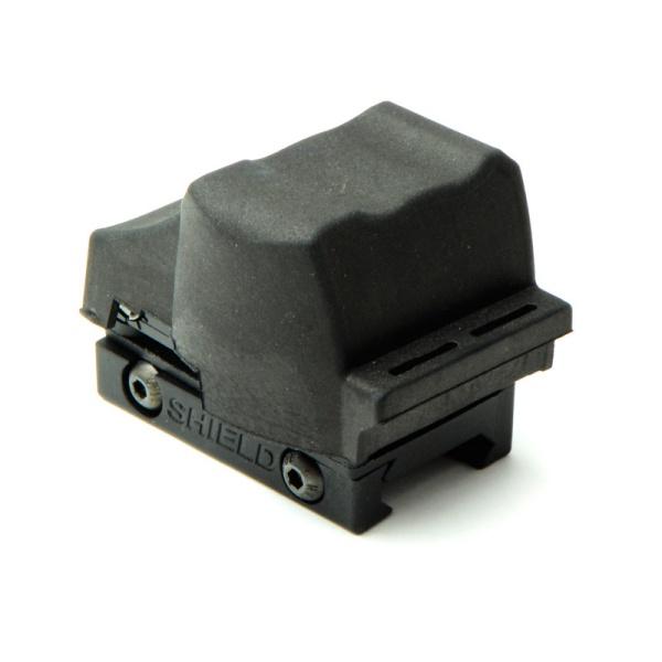 SOTAC SSタイプ CQBドットサイト ELCAN SPECTER用マウント付  ブラック