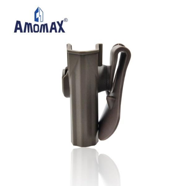 AMOMAX ポリマー ホルスター for SIG P320  デザートカラー