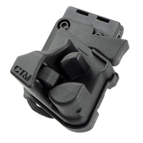 TMC CTM ホルスター for AAP01 アサシン ガスブローバック ブラック