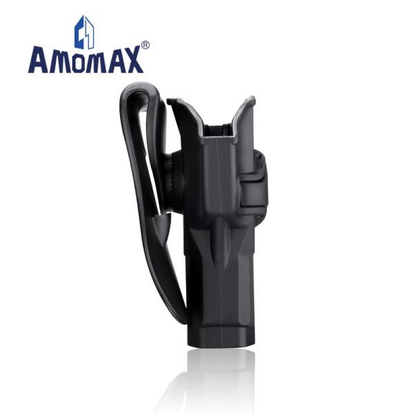 AMOMAX ポリマー ホルスター for ベレッタ PX4 ブラック